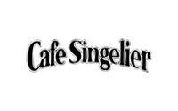 cafe singelier