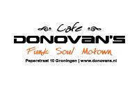 Cafe Donovans