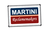 Martini Reclamemakers