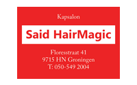 Said HairMagic